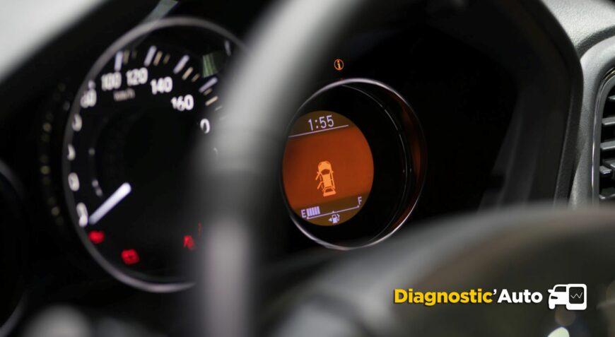 Plusieurs raisons de faire diagnostiquer son véhicule
